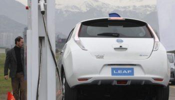 Todos los beneficios de la electromovilidad aterrizan en Chile