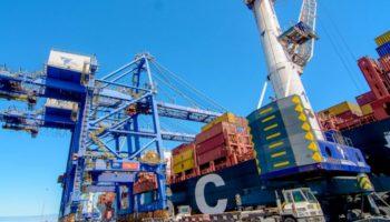 Chile lidera índice de desempeño logístico en Latinoamérica